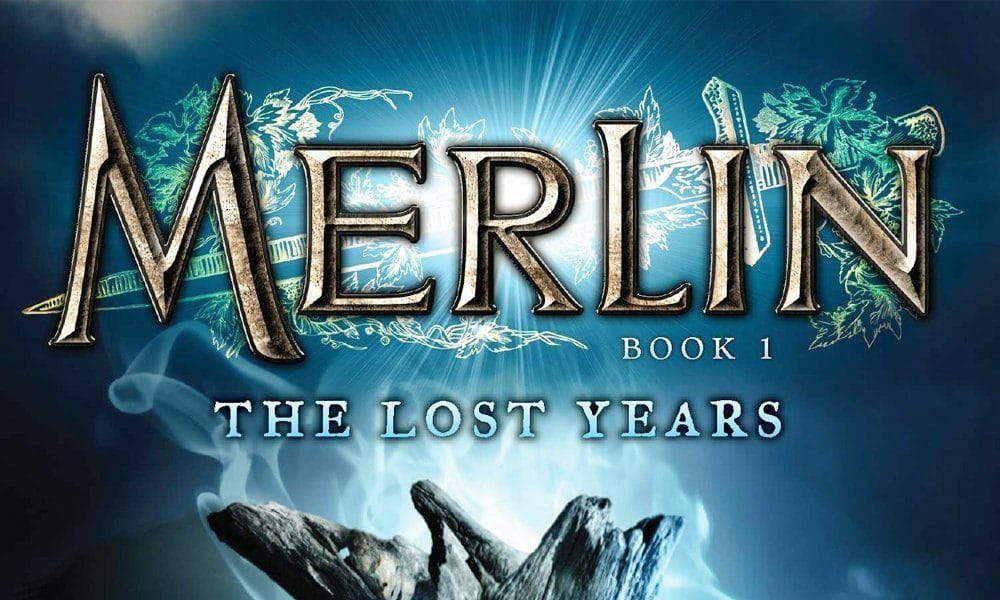 Merlin Film