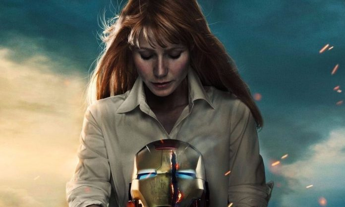 Pepper Potts Gwyneth Paltrow