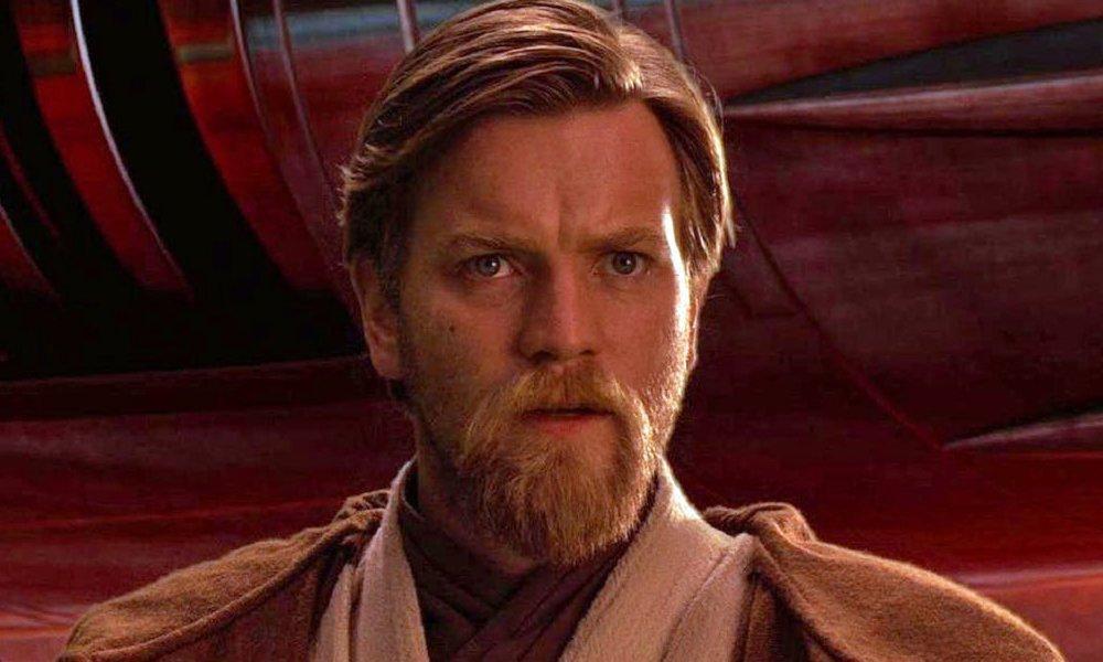 Star War Obi-Wan Kenobi