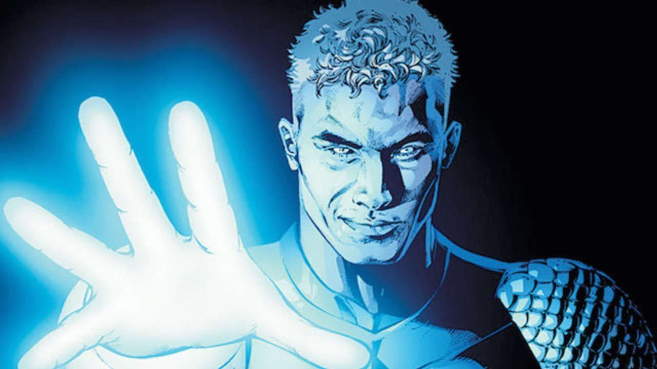 Titans Chella Man To Cast As Deathstroke Son Jericho Www