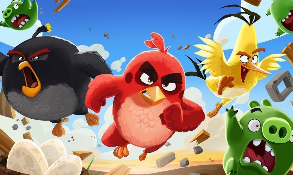 New Angry Birds Movie 2 Trailer Released