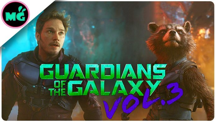 Avengers: Endgame and GOTG Vol 3