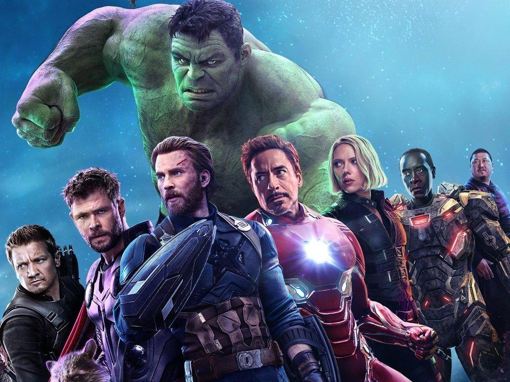 Avengers Endgame Full Movie Leaked Online
