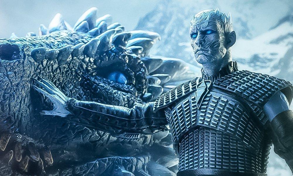Spoiler Game Of Thrones