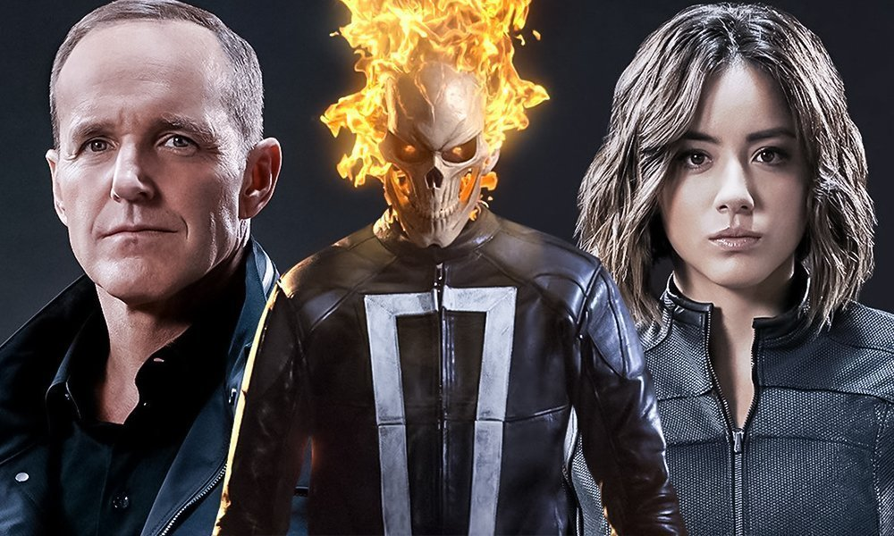 Agents of SHIELD: Ghost Rider Survived the Thanos Snap