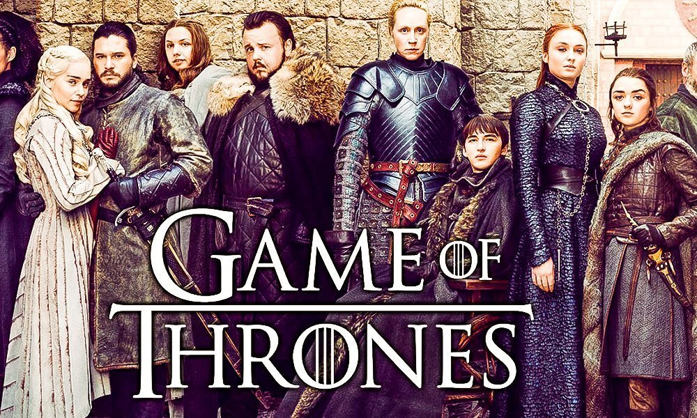 Game of Thrones Remake