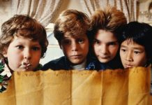 The Goonies Reunion