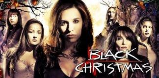 Black Christmas REMAKE