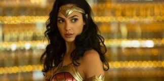 DC Launches Official Wonder Woman Twitter Account