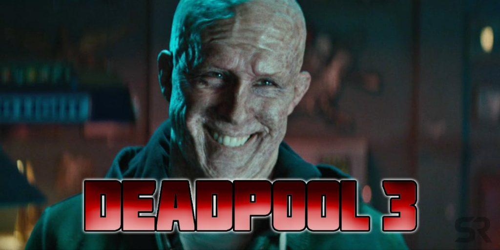 Deadpool 3 - Wade Wilson
