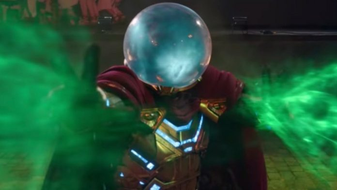Spider-Man Recruits Mysterio Into the Avengers in New Far From Home TV Spot