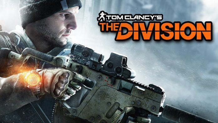TOM CLANCY'S THE DIVISION MOVIE