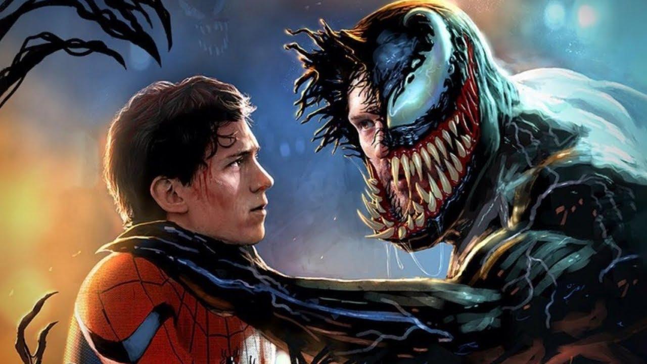 Tom Hardy Teases Venom vs. Spider-Man Online But Then Deletes It