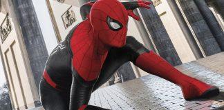 Spider-Man D23