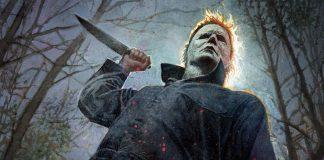 2018 Halloween Poster
