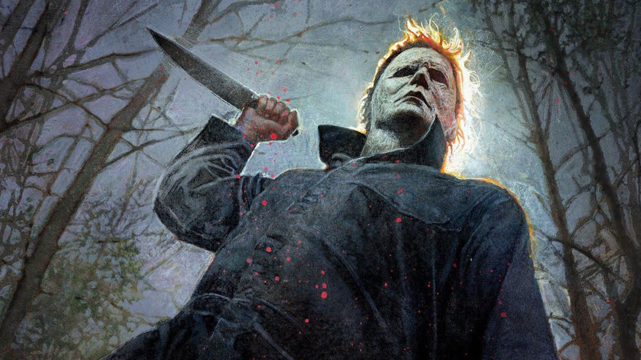 Halloween Kills First Look Footage Reveals How Michael Myers