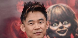 James Wan Annabelle Comes Home