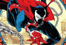 Spawn 300 Cover Header