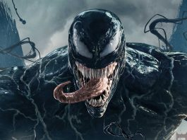 Venom 2 Tom Hardy Andy Serkis