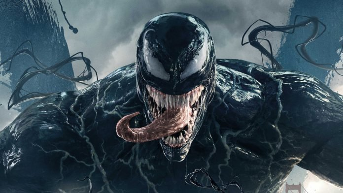 Venom 2 Tom Hardy Andy Serkis