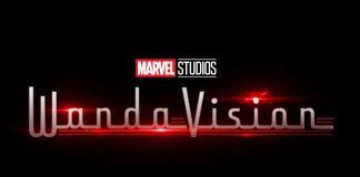 WandaVision Disney Plus Logo