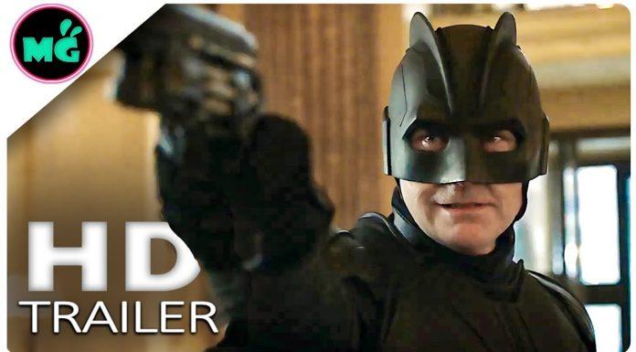 HBO Watchmen Series Trailer