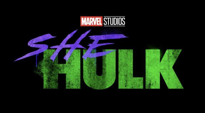She-Hulk Logo