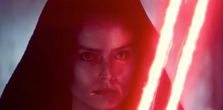 Star Wars 9 Dark Side Rey