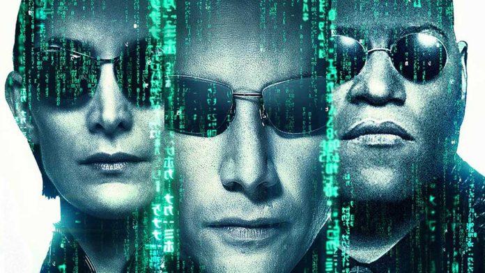 The Matrix 20th Anniversary