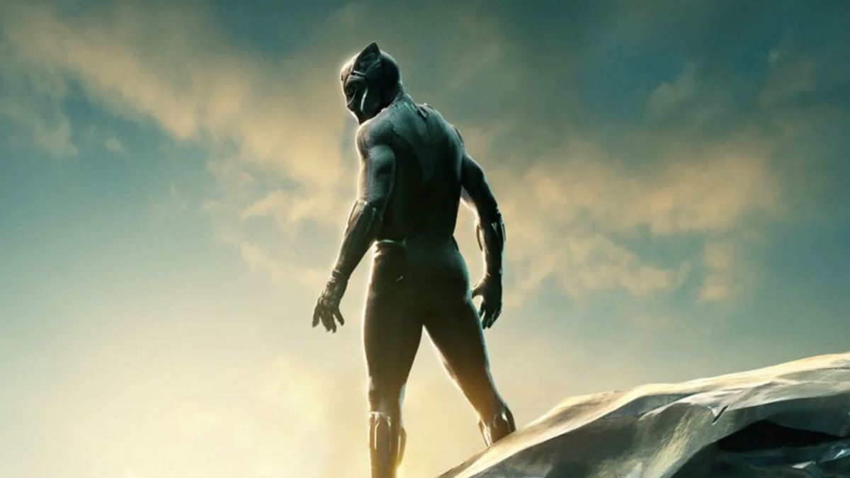 Martin Freeman Teases Black Panther 2 May Begin Filming In 2021