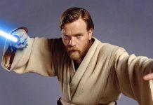 Ewan McGregor Obi Wan Kenobi