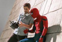 Spider-Man Homecoming Jon Watts