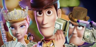 Toy Story 4 earns $1 billion at box office