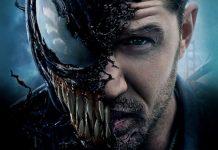 Venom Tom Hardy Fusion