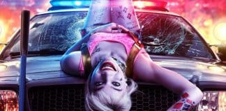 Birds of Prey Harley Quinn Character Posters