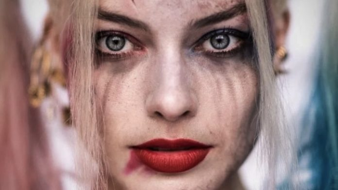 Harley Quinn Movie Margot Robbie