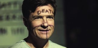Jason Bateman in Game Night