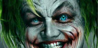 Leo Joker