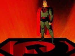 Red Son Superman Elseworlds
