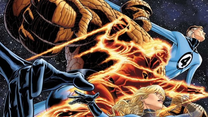 fantastic four russo brothers