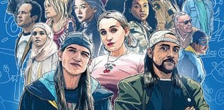 Jay and Silent Bob Reboot Canadian poster