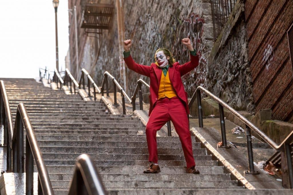 Was Leonardo DiCaprio Ever Considered for Joker Role?