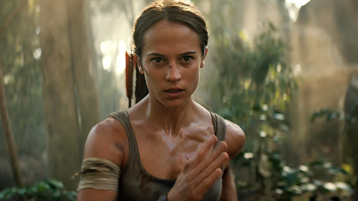 Tomb Raider Sequel Unearths a New Director and 2021 Release Date