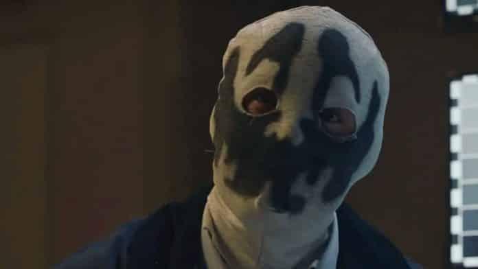 Watchmen HBO Series