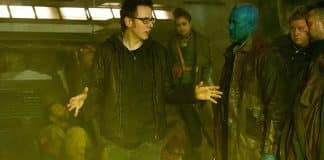 Guardians of the Galaxy James Gunn