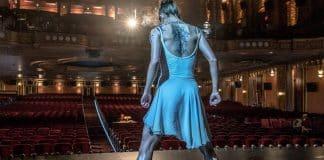 John Wick 3 Ballerina