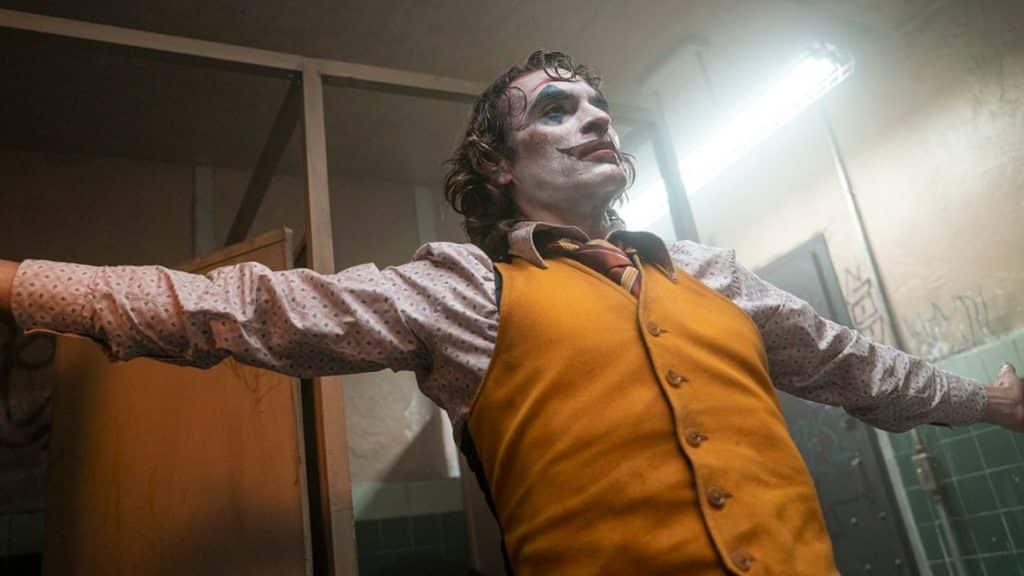 Joaquin Phoenix Joker Post Credits Scene