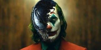 Joker Venom Mashup