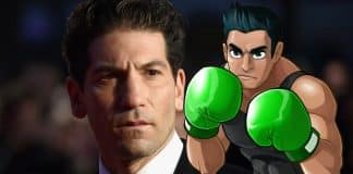 John Bernthal Little Mac