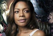 Naomi Harris Shriek Venom 2